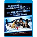 30 Nights of Paranormal Activity With the Devil [Blu-ray] [2012] [US Import]