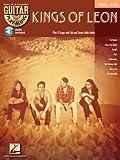 Kings of Leon Songbook: Guitar Play-Along Volume 142