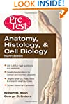 Anatomy, Histology, & Cell Biolog...