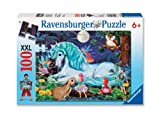 Ravensburger 10793 'Enchanted Forest' XXL Jigsaw Puzzle 100 Pieces