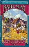 Erzgebirgische Dorfgeschichten Teil 2 (Erzgebirgische Dorfgeschichten)