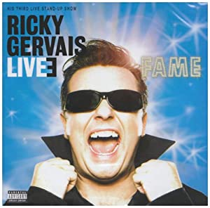 Ricky Gervais Live 3 - Fame