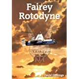 Fairey Rotodyneby David Gibbings