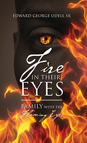 Fire in Their Eyes: Family with the Flaming Eyes
