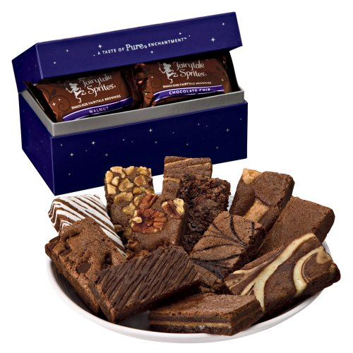 Fairytale Brownies Fairytale Sprite Dozen Gift Box