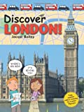 img - for Discover London! (One Shot) book / textbook / text book