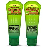 3oz Working Hands Tube 2-pack