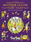 Charles Perraults Mother Goose Fairy Tales