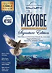 MESSAGE: NUMBERED EDITION: BIBLE ON D...