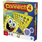Connect 4 Spongebob Squarepants Special edition