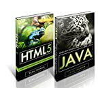 HTML5: Learn HTML5 and Java Programming FAST!