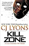 Kill Zone: A Lucy Guardino FBI Thriller