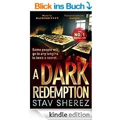 A Dark Redemption: Carrigan and Miller 1
