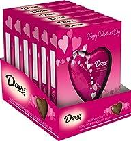 Dove Valentines Milk Chocolate Solid…