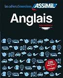 Cahier d'exercices Anglais (Intermédiaire)