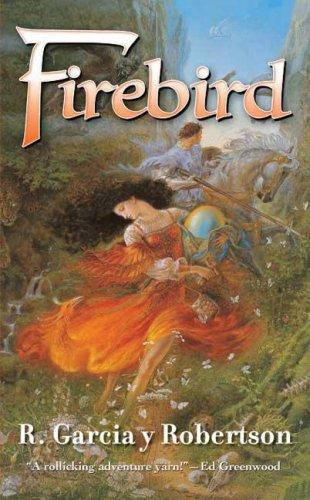 Firebird (Tor Fantasy)/火の鳥