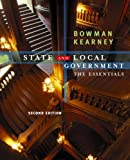 img - for American State And Local Government Essentials, Second Edition book / textbook / text book