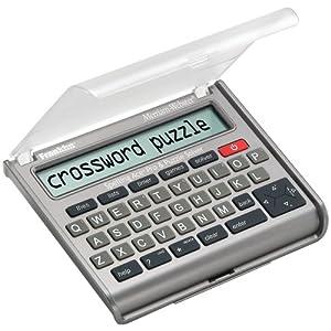 Franklin Spell Corrector & Puzzle Solver Sa309