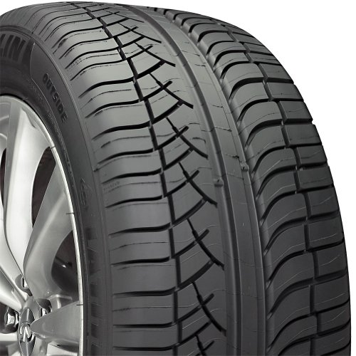 Michelin Latitude Diamaris Bsw Radial Tire - 