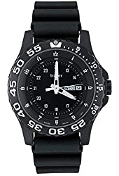 Traser P6600 Tactical Analog Ronda 517.6 DD Quartz Black Watch