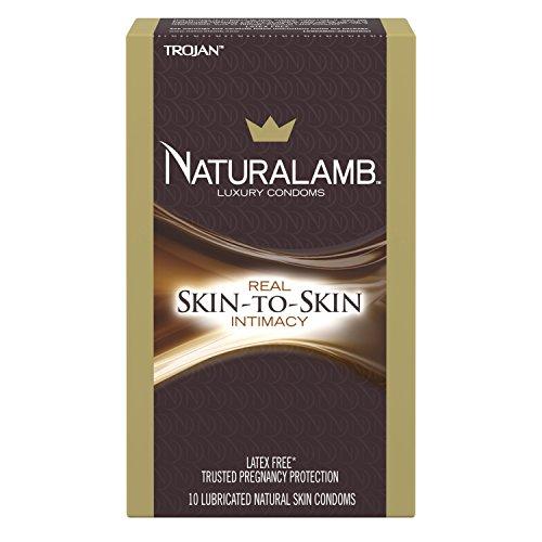 trojan-naturalamb-boite-de-10-preservatifs-sans-latex
