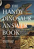 img - for The Handy Dinosaur Answer Book (The Handy Answer Book Series) book / textbook / text book