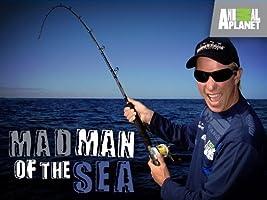 Mad Man of the Sea Season 1 [HD]