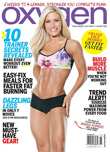 Fitness Nutrition Magazine