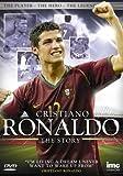 Cristiano Ronaldo The Story [DVD]