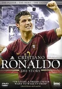 Cristiano Ronaldo - Story [Import anglais]