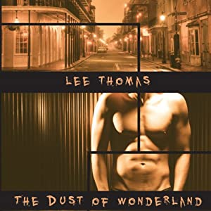 The Dust of Wonderland | [Lee Thomas]