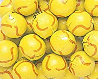 Milk Chocolate Tennis Balls: 5 LBS