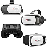 VR-BOX - Imported Virtual Reality 3D Glasses Google Cardboard For Smart Phones