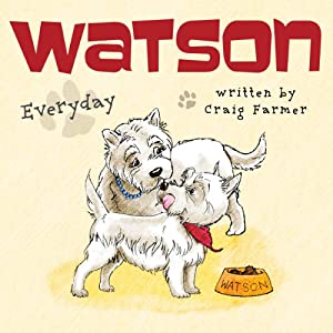 Watson: Everyday Audiobook