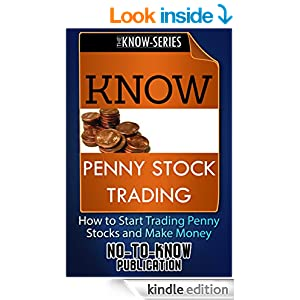 Requirements of Penny Stock Investors