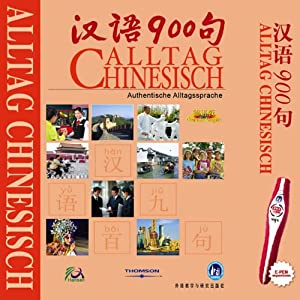 Everyday Chinese for German Speakers | [Foreign Language Teaching, Research Press]
