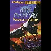 Nimisha's Ship   [Anne McCaffrey]