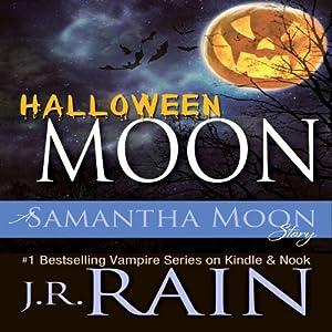 Halloween Moon Audiobook