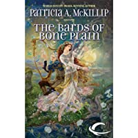 The Bards of Bone Plain (       UNABRIDGED) by Patricia A. McKillip Narrated by Marc Vietor, Charlotte Parry
