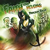 Draculas Rache (Faith van Helsing 40) | Simeon Hrissomallis