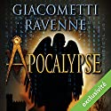 Apocalypse (Antoine Marcas 5) Audiobook by Éric Giacometti, Jacques Ravenne Narrated by Julien Chatelet