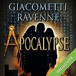 Apocalypse (Antoine Marcas 5) | Éric Giacometti,Jacques Ravenne