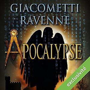 Apocalypse (Antoine Marcas 5) | Livre audio