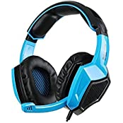 Sades SA920 Gaming Headset For PS4 Xbox360 PC IPhone Smart Phone Laptop IPad IPod Mobilephones Multi Function...
