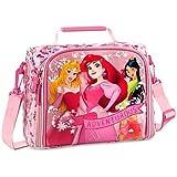 Disney Princess Lunch Tote Bag