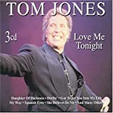 Love Me Tonightby Tom Jones