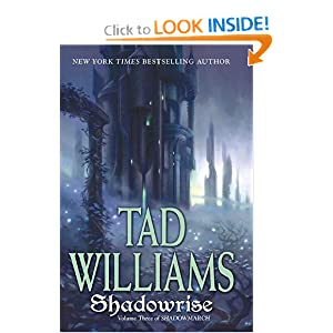 Shadowrise - Tad Williams