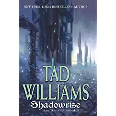 Shadowrise  Shadowmarch  Volume III