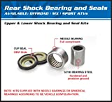 All Balls Upper Shock Bearings & Seals Kit HONDA CR125 CR250 97-07 CRF250 R/X CRF450 R/X 02-11