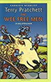 The Wee Free Men: A Story of Discworld (0060012366) by Terry Pratchett